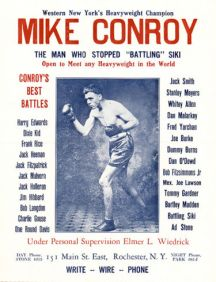 Mike Conroy