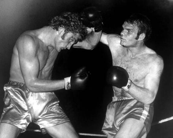 Joe Bugner vs. Jürgen Blin
