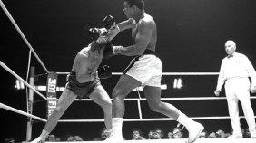Muhammad Ali v. Jürgen Blin