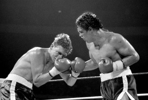 Luis Resto vs. Billy Collins, Jr.